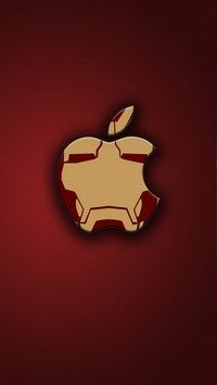 Ironman Marvel Comics Iphonese Wallpaper Apple Fever Iphone 7