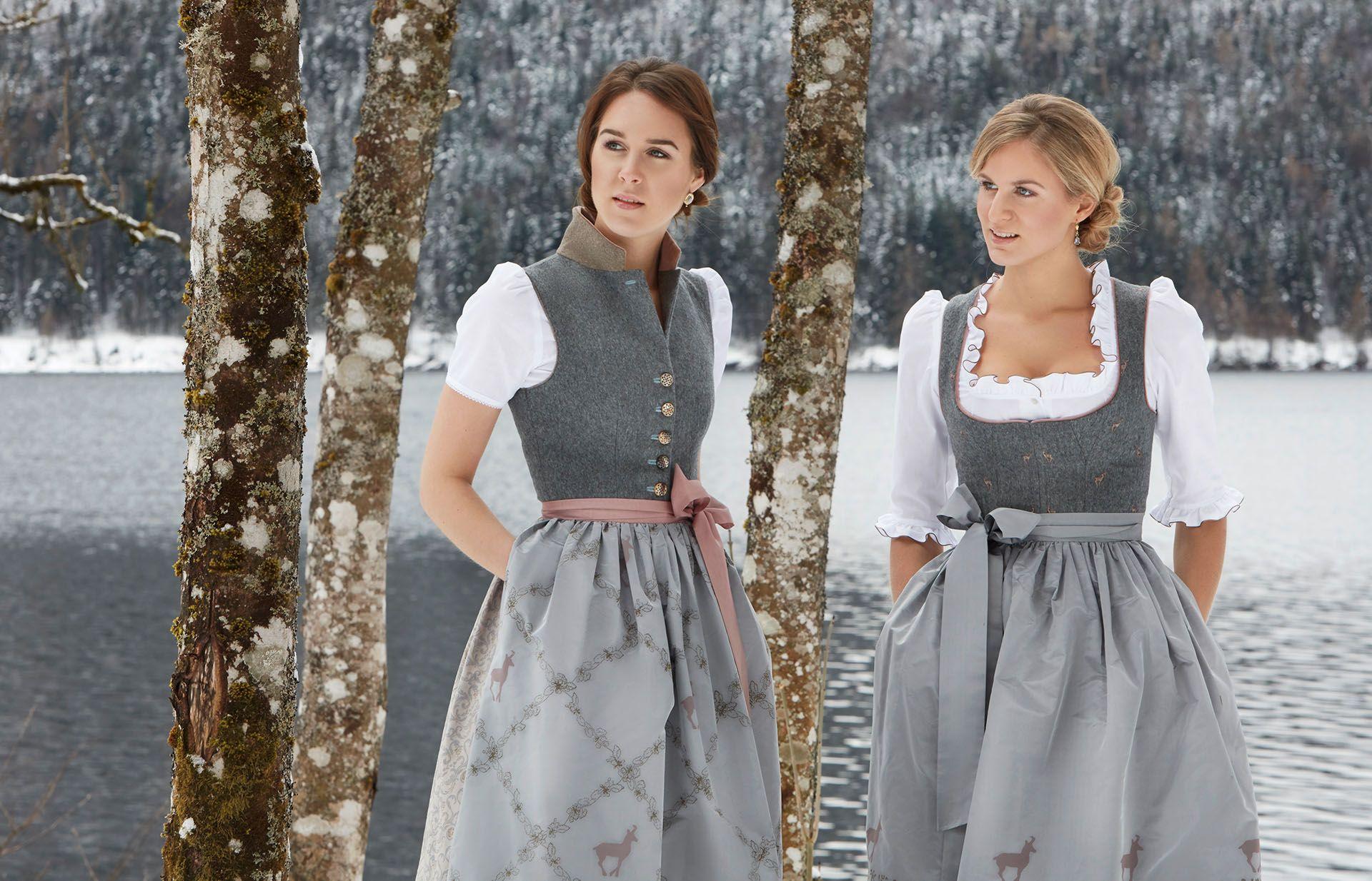 69f15956b955b0 Susanne Spatt Herbst/Winter 16/17 @trachtenbibel folgen und Trends  entdecken! Dirndl