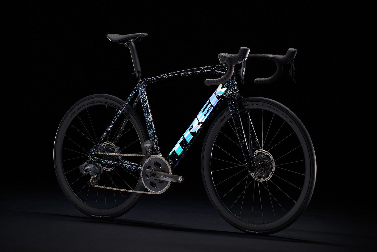 The 2021 Trek Madone Goes Under The Knife And Gets A Threaded Bottom Bracket Cyclingtips In 2020 Trek Madone Trek Beautiful Bike