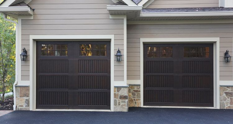 This project featured Overhead Dooru0027s Impression Collection and our powerful yet quiet Destiny 1200 belt & This project featured Overhead Dooru0027s Impression Collection and our ...