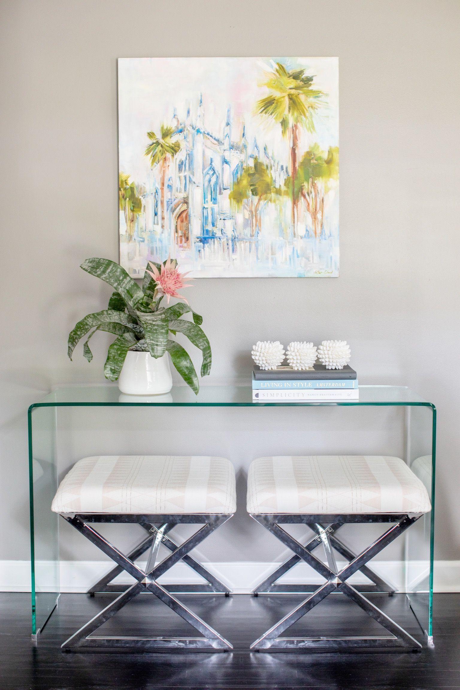 Virtual Design Living Room: Gray Living Room Design, Living