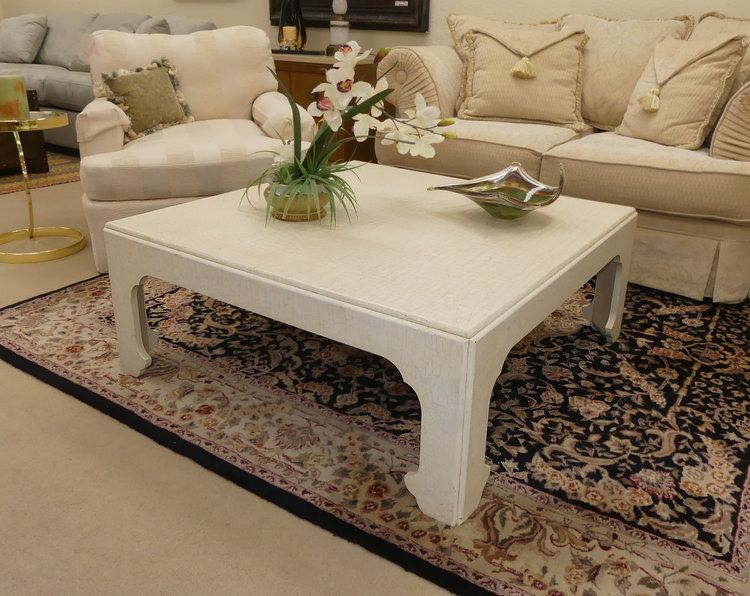 Sold Baker Furniture Vintage Ming Style Coffee Table Baker Furniture Vintage Furniture Coffee Table