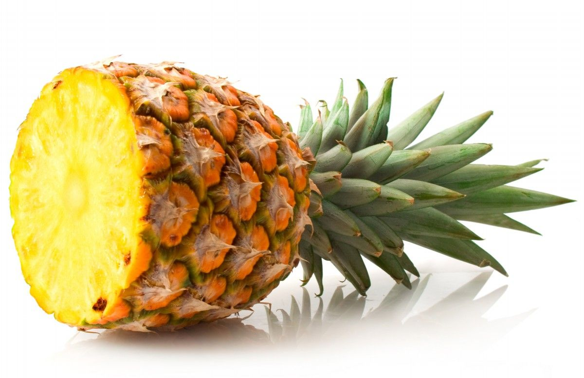 pineapple can cause extreme menstrual bleeding