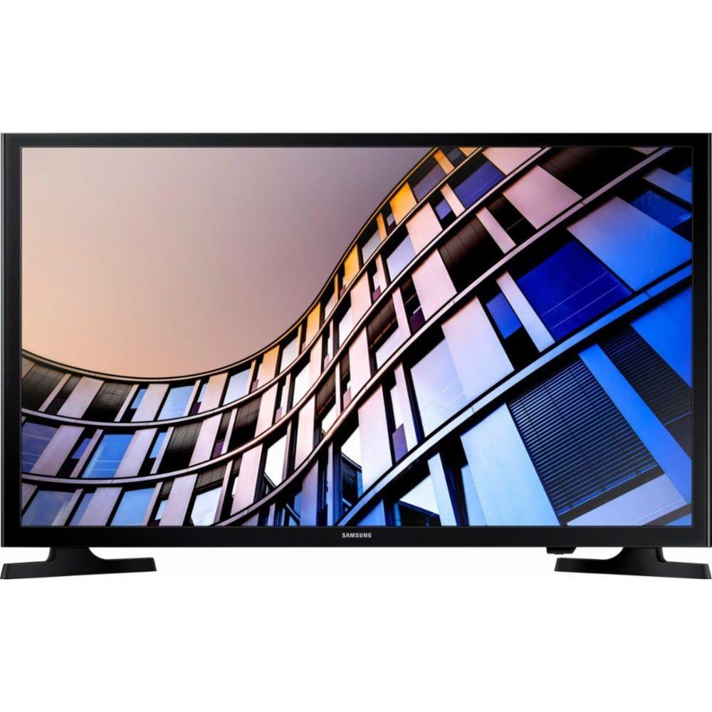Samsung 32 Class Led 720p Smart Hdtv Smart Tv