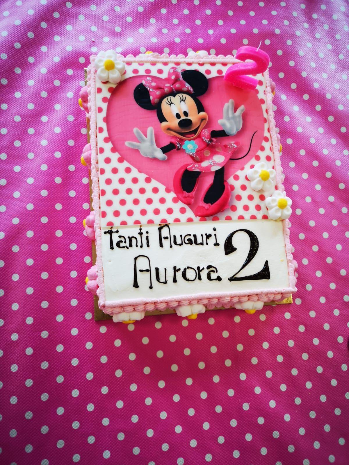 Torta compleanno Minnie | Fai da te, Compleanno, Torte