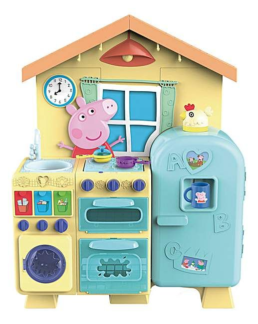 Peppa Pig Kitchen The Brilliant Gift Shop Rylee S Roundup Pig