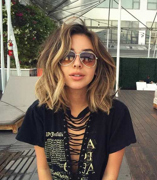 Unique Bob Hair Ideas For A New Look Bob Hairstyles 2015 Short