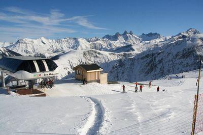 E&P Reisen, Skireisen inkl. Skipass, Ferienwohnung, Sportclub, Kurztrips, Eventreisen oder für Gruppen und Familien!