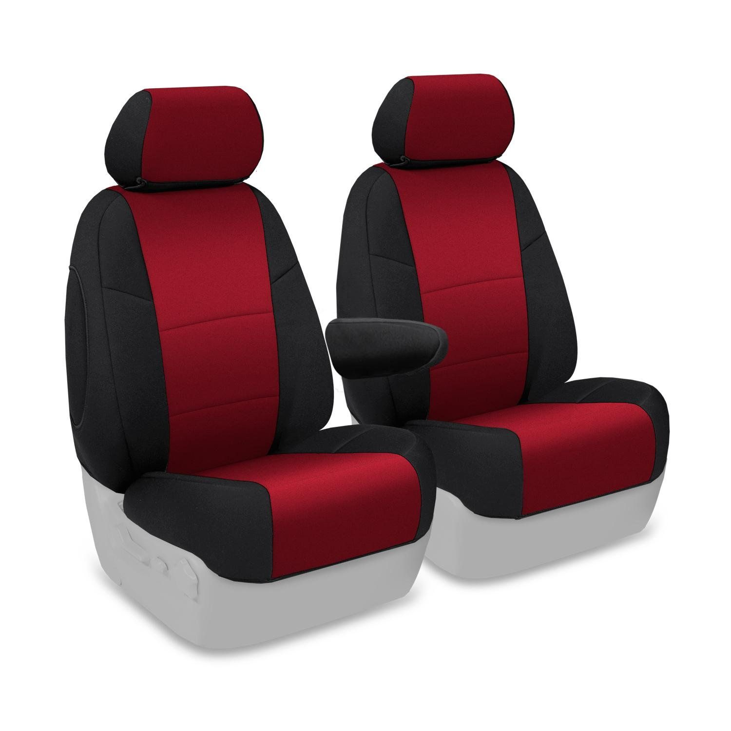Amazon Coverking Custom Fit Front 50 Bucket Seat Cover For Select Scion XB Models