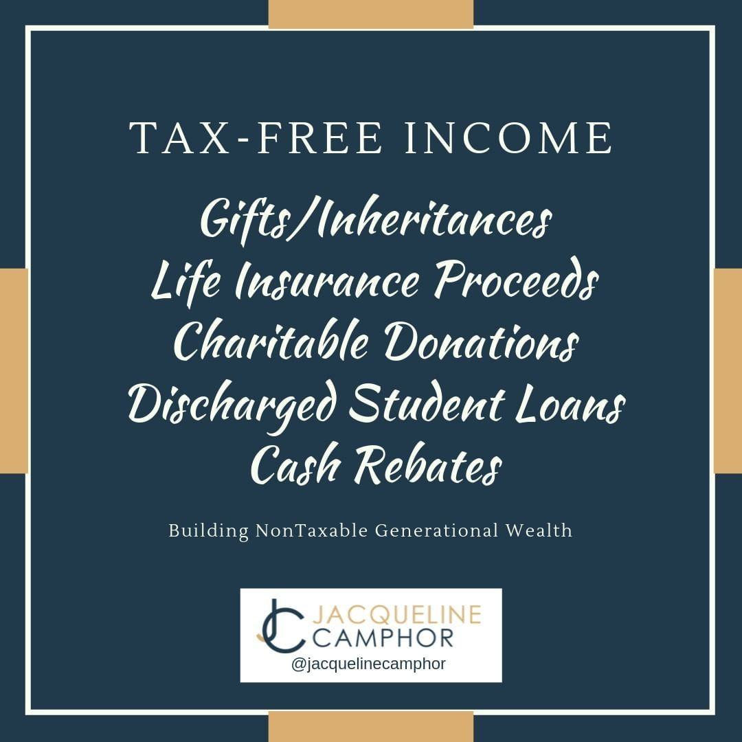Looking to build generational wealth tax-free? Here are ...