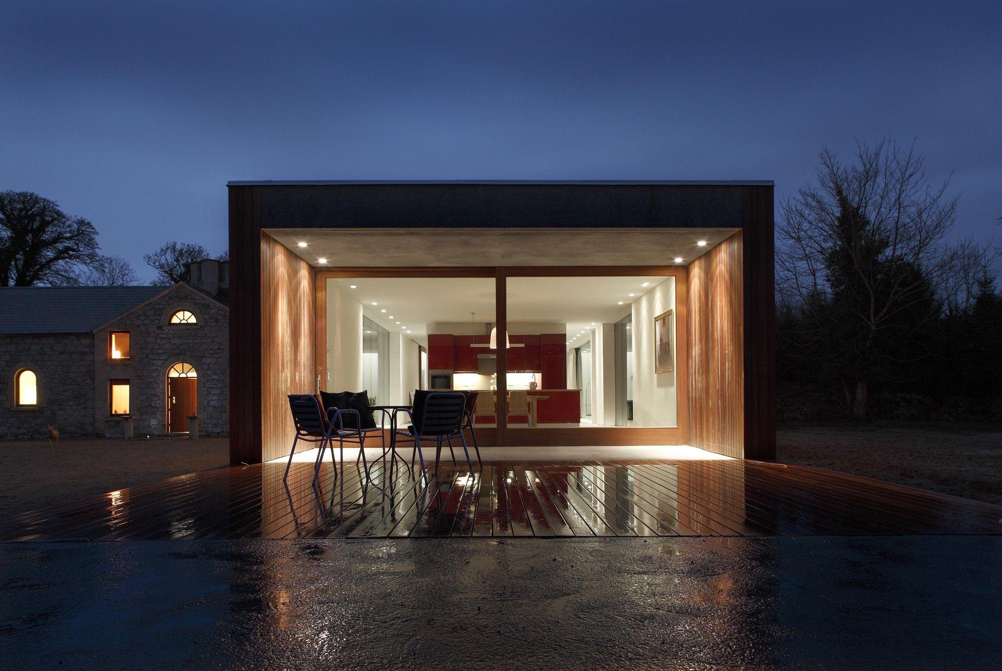 Wonderful Ballymahon,Courtesy Of ODOS Architects Awesome Design