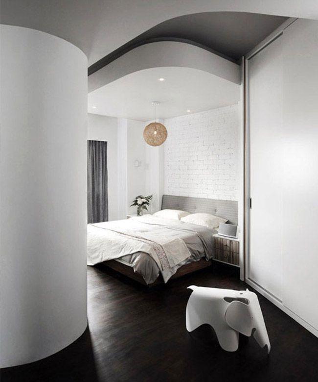 One-Loop-Wohnung | Wohnungseinrichtung, Schlafzimmer ...