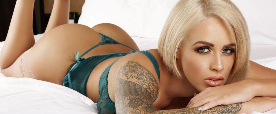 Lola flanery nude
