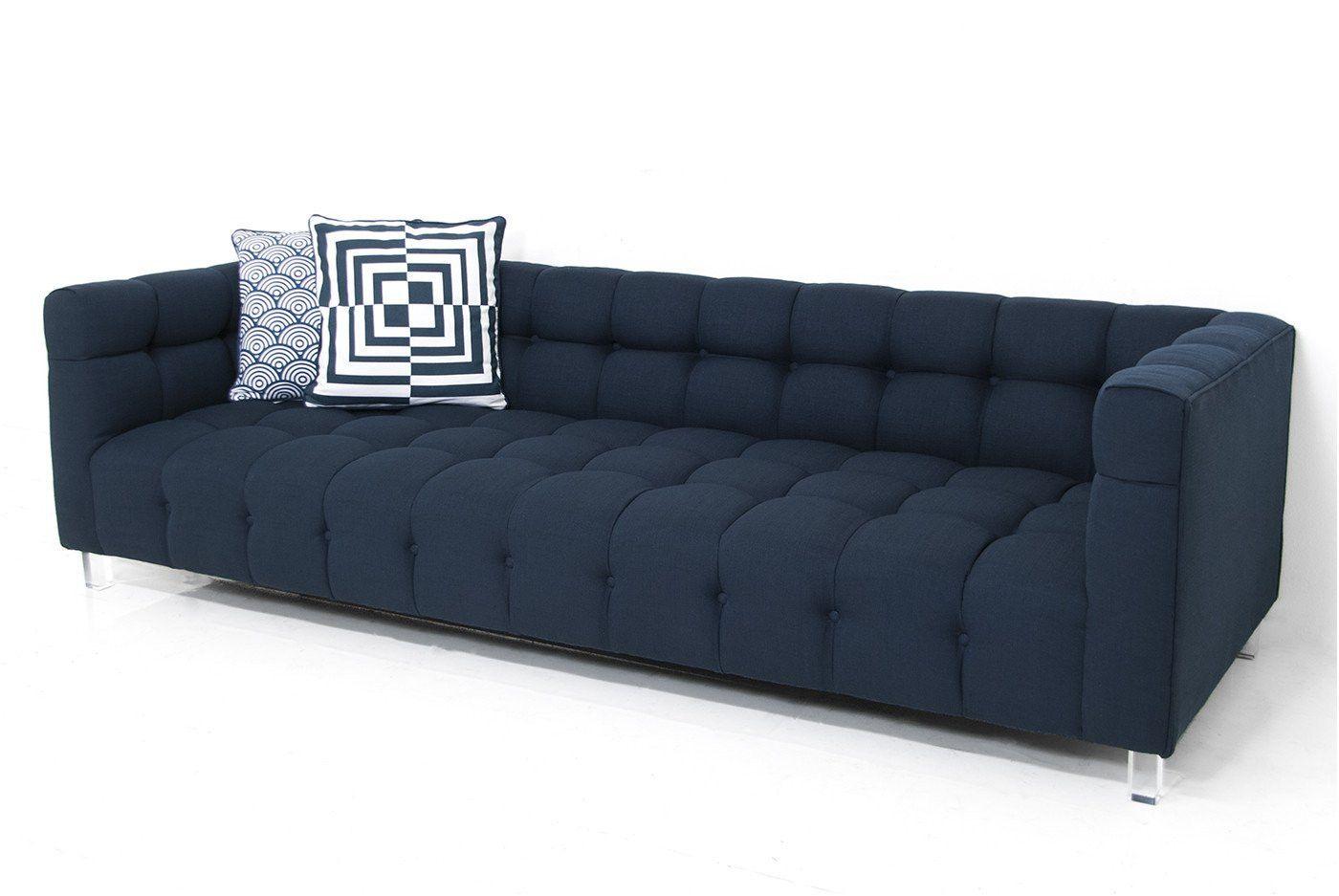 Clever Sofa Lederoptik Sofa Couch Decor