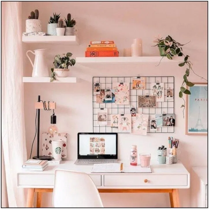105 Modern And Chic Ideas For Your Home Office Page 14