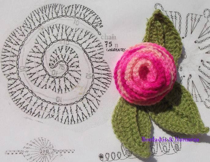 Pin de Maria Isabel Penagos Angel en crochet y tejidos | Pinterest ...