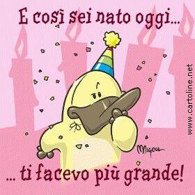 Pin Di Stefania Angelucci Su Buon Compleanno Auguri Di Compleanno Buon Compleanno Compleanno