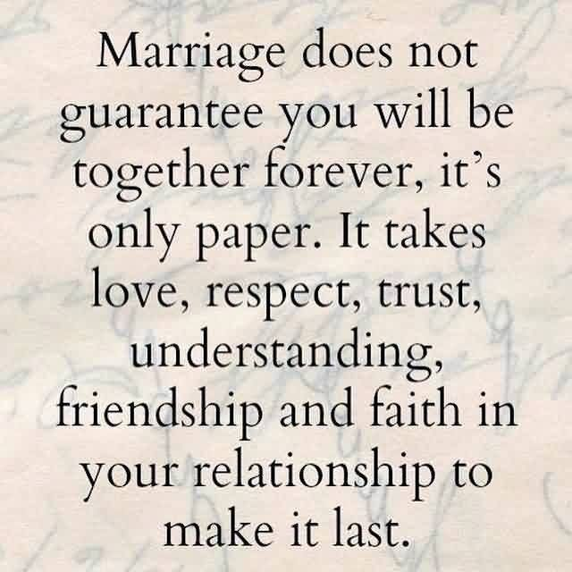 Long Vs Relationship Quotes Marriage