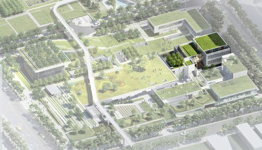 Urban Landscape Design 上的釘圖 640 x 480