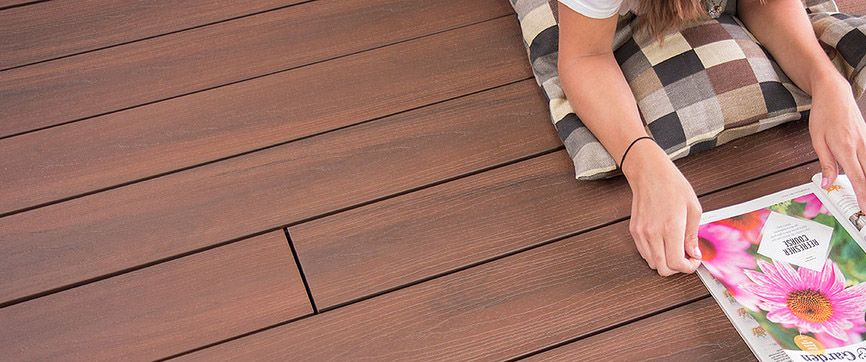 Covered Porch Flooring Options Advantages Of Wood Plastic Composite Decking Tongue And Groove Cedar Cost