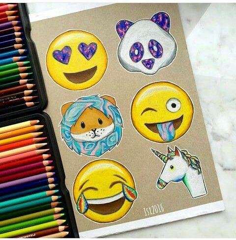 Emoji S Drawing Art Emoji Drawings Drawings A Art Drawings