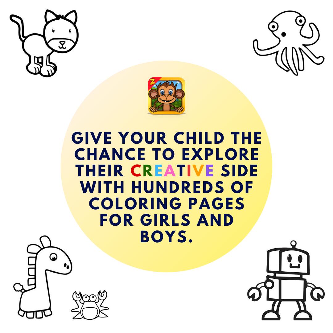 #kids #toddlers #education #zoolingo #zoolingapp