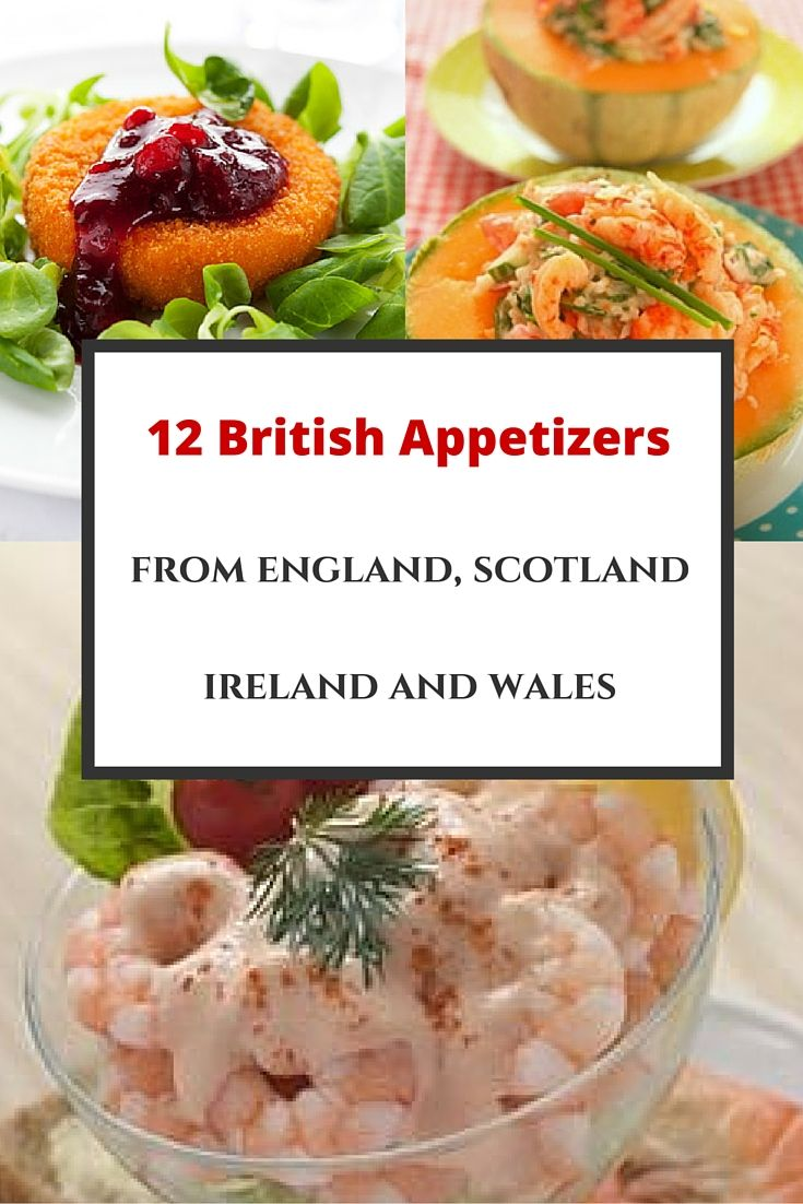 3 classic starter recipes from england recipe delicious i love these traditional british appetizers here are 12 different ones from all over the uk all offering plenty of yummy flavor forumfinder Gallery