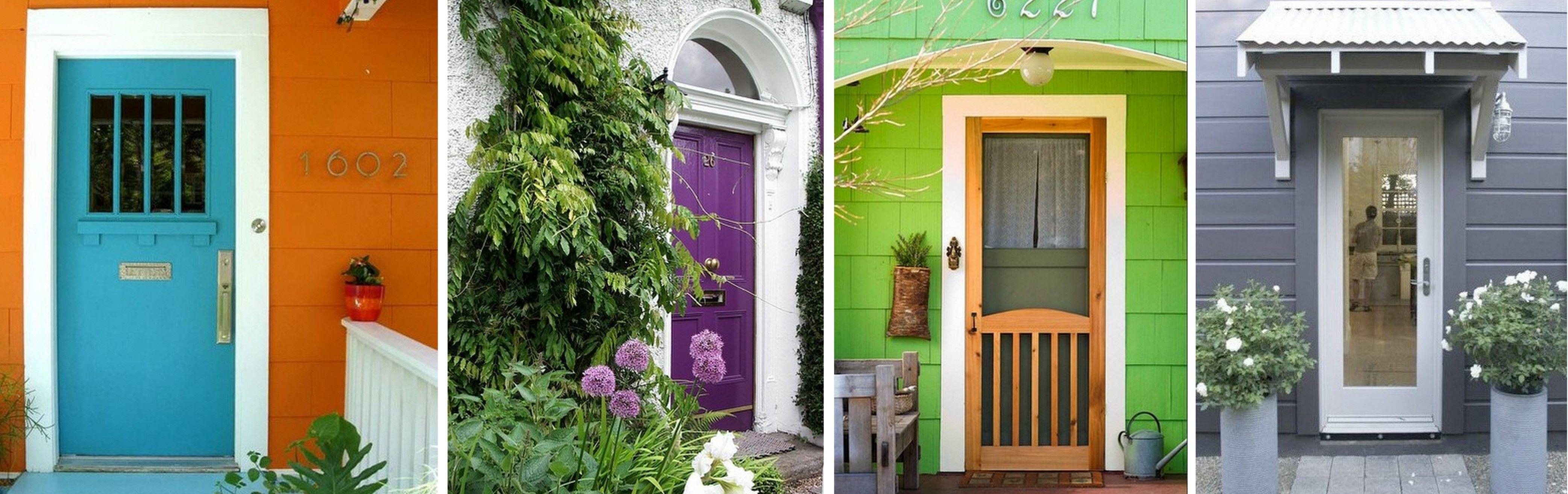 morraco Front Doors | Trendy Feng Shui Your Front Door – Since the front door of the home ...