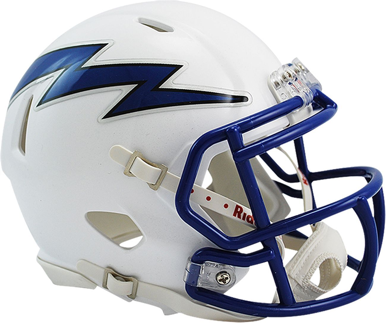 Riddell Air Force Speed Mini Football Helmet, Team