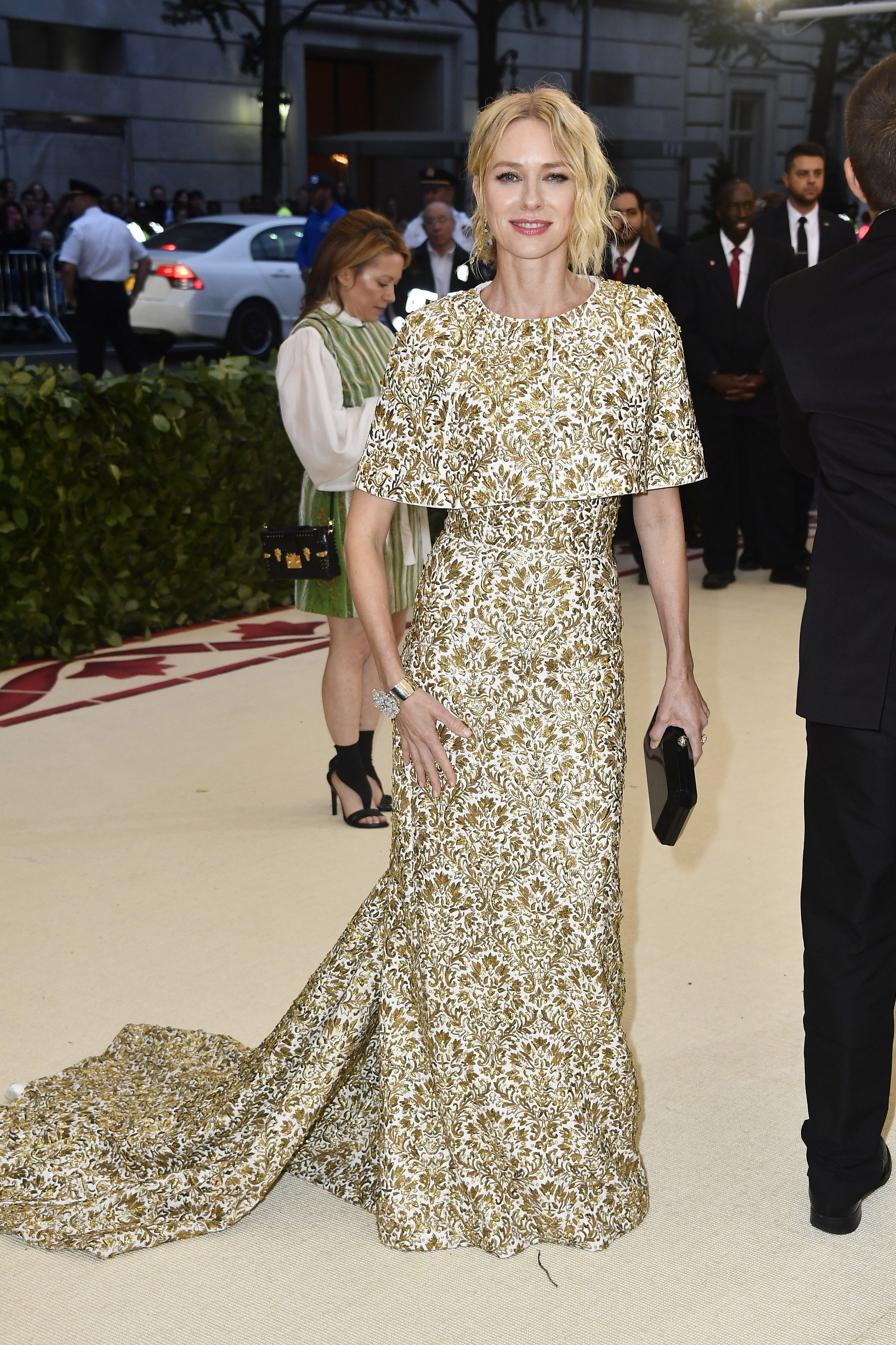 Met Gala 2018 Red Carpet: All the Celebrity Dresses and Fashion ...