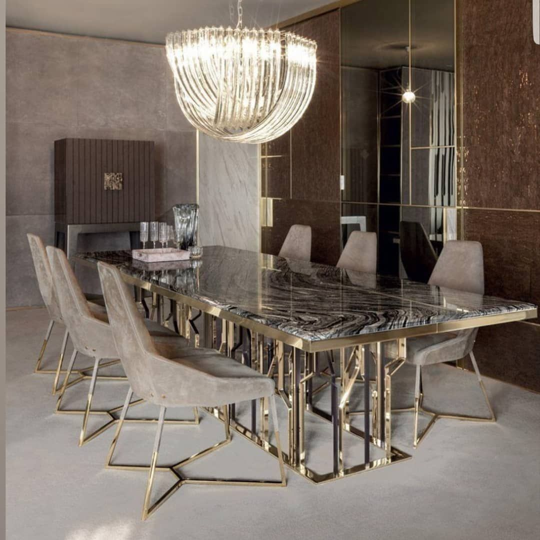 42+ Creative elegance dining tables Best