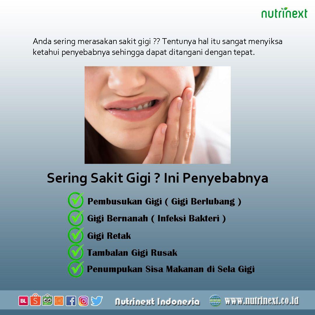 13+ Penyebab sering sakit gigi trends