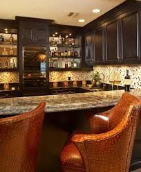 25 perfect basement bar ideas to entertain you