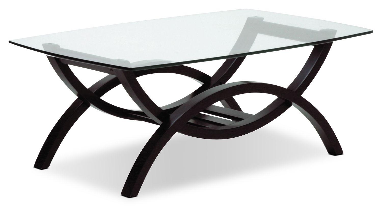 Brooklyn Coffee Table House Planning Furniture Wood