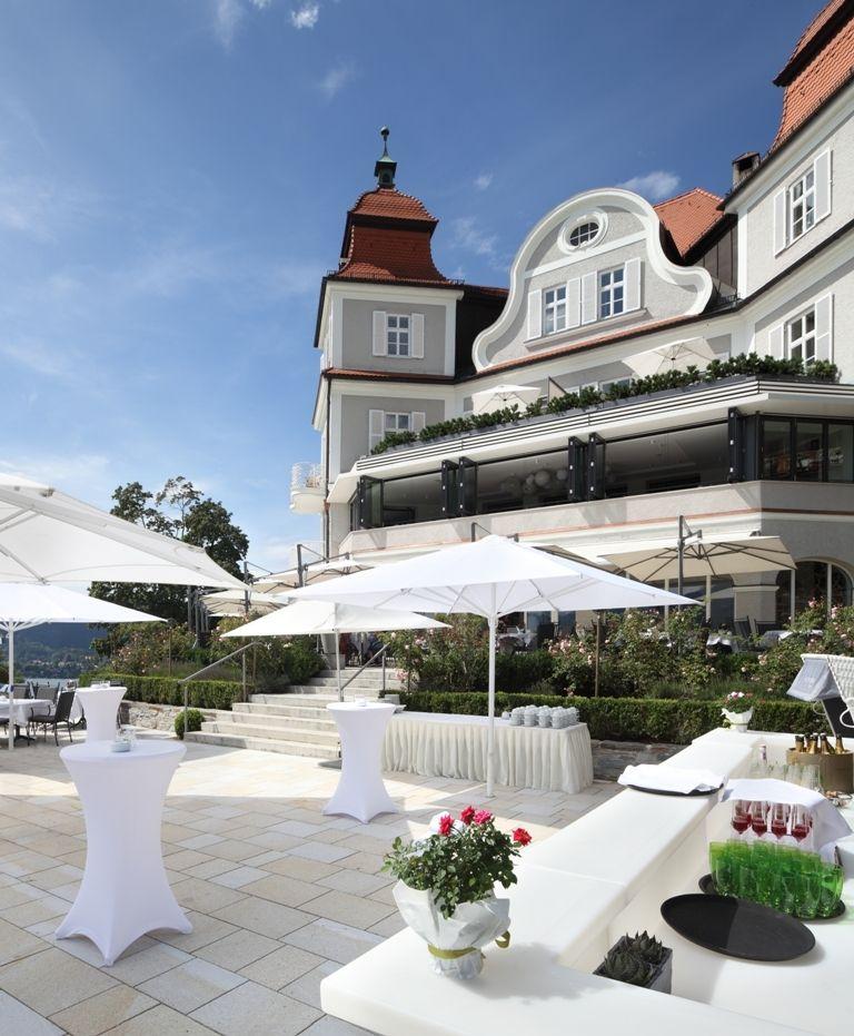 Das Tegernsee Foreverly De Hotel Munchen Tegernsee Aussenpool