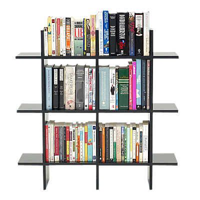 Simple Bookshelf By Smart Furniture