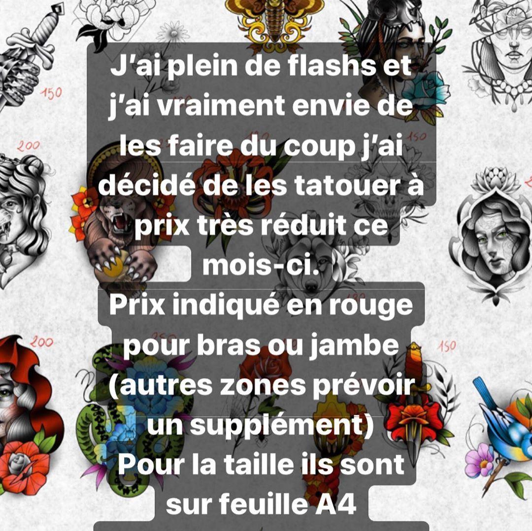 Flash dispo planche 1/2 j'ai envie de les faire donc je les propose à prix réduit ce mois-ci! Lâchez-vous!  #Tattoo #tatouage #tattoos #tatouages #minimaltattoo #minimalism #neotraditional #auch #toulouse #toulousetattoo  #tradtattoo #traditionaltattoo #minitattoo  #realismtattoo #tattooartist #pinup #picoftheweek #tattooflash  #tatuaje  #drawing #blacktattoo #graphism #tattooidea #love  #tradtattoos #finelinetattoo #colortattoo #covertattoo #finelinetattoos #blacktattoo