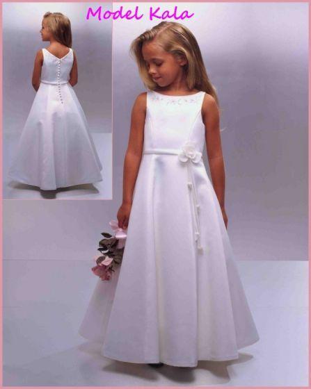 6c8568c147 Sukienki komunijne. Sukienki komunijne Pierwsza Komunia Święta ...