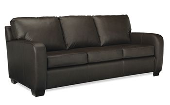 SS L727 Leather Sofa
