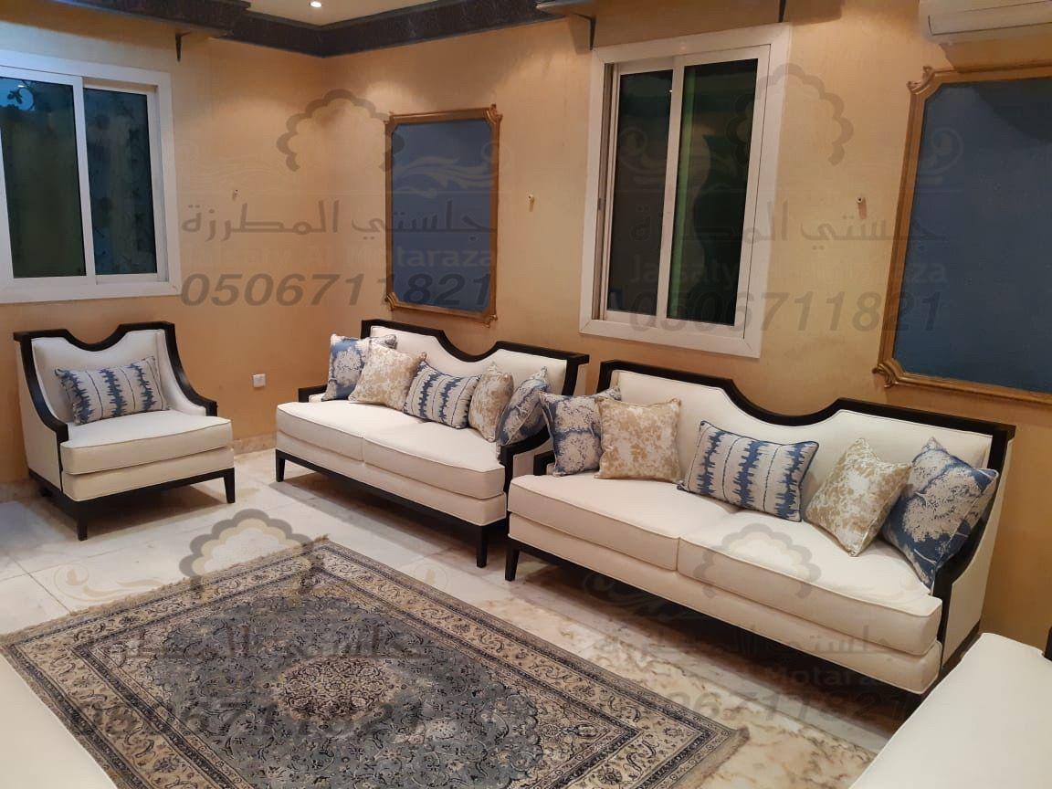 كنب كلاسيكي روعة من تصميم وتنفيذ جلستي المطرزة جوال التواصل 0506711821 Sectional Couch Home Unlock