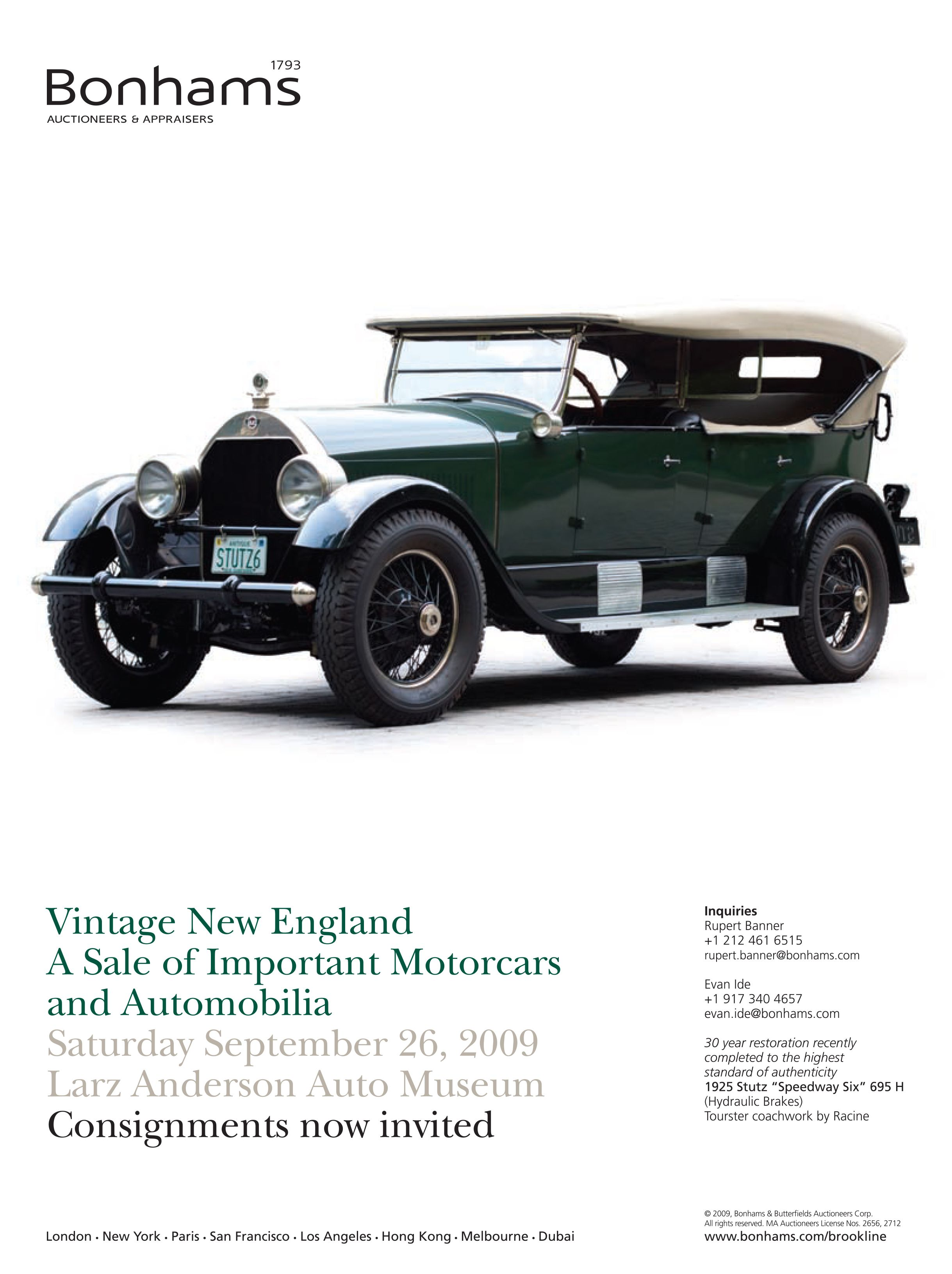 Resources for Artists: Public Domain Images from a Vintage Car ...