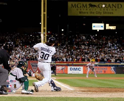 2006 ALCS Walk Off HR I Was There That Night