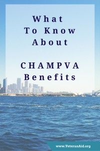 What To Know About Champva Benefits Benefit Good To Know
