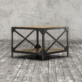 Coffee table by Loftdesign.ru