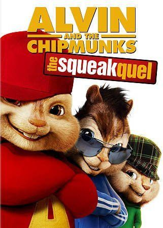 alvin and the chipmunks 2 full movie free