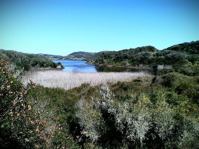 Albufera de Es Grau (Menorca)