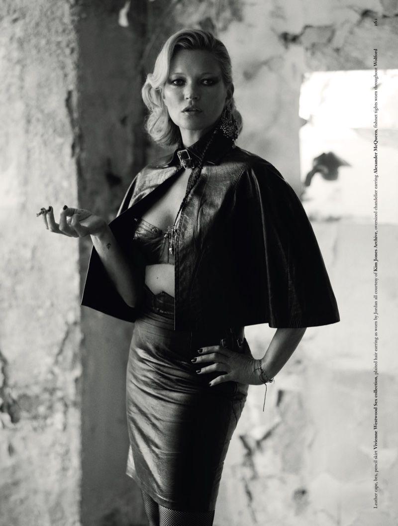 Kate Moss' Rock n' Roll Weekend