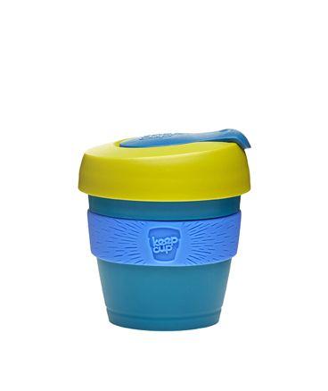 Keep cup - reusable espresso cups