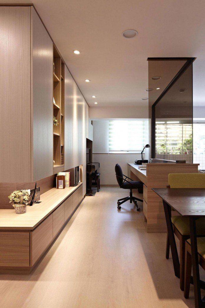 Condominium Study Room: Pin By Nurayn HA On Residential