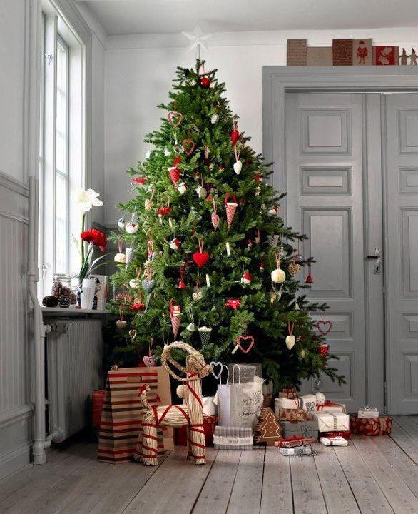 Rboles de navidad 2017 2018 ideas y tendencias arboles for Navidad 2017 tendencias decoracion